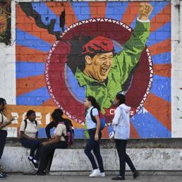 Caos Venezuela, tensioni Lega-M5S. Salvini: «Non stiamo facendo una bella figura»